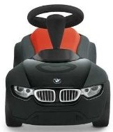 bmw baby racer bobby car. Black Bedroom Furniture Sets. Home Design Ideas